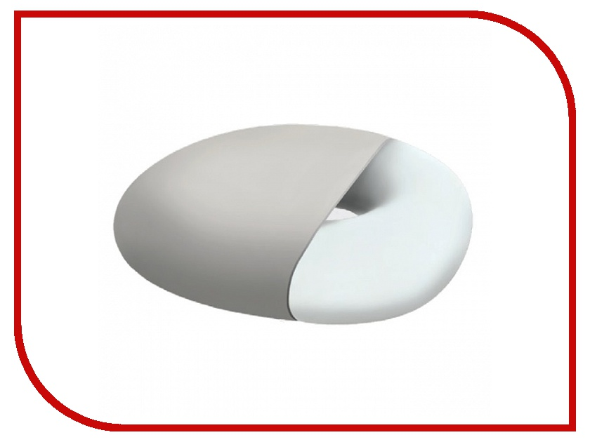 Ортопедическая подушка Trelax П06 MEDICA ортопедическая подушка trelax prima с эффектом памяти п28