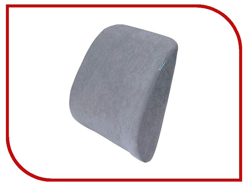 Ортопедическая подушка Trelax П04 SPECTRA Grey ортопедическая подушка trelax prima с эффектом памяти п28