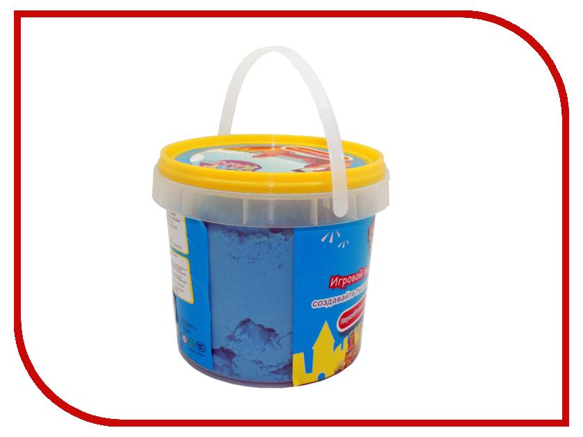 Набор для лепки Play Sand 2000гр 10327 Blue