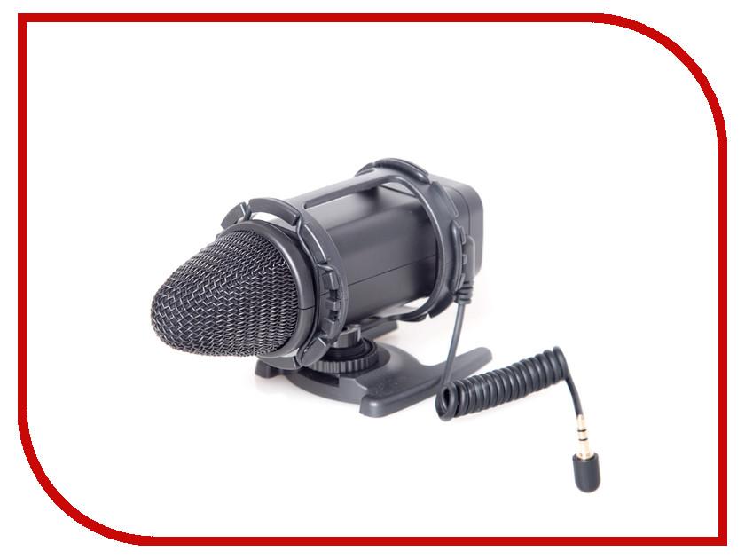Микрофон Fujimi BY-V02 светофильтры fujimi
