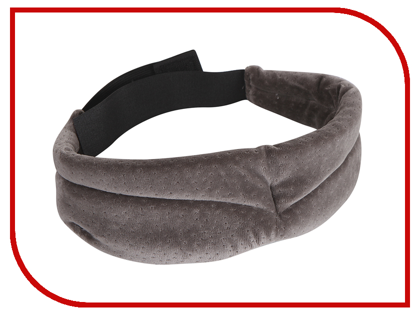 Маска для сна Tempur маска маска для сна в путешествии маска сна компактность пригодно для носки удобный отдых в дороге 1шт для путешествия