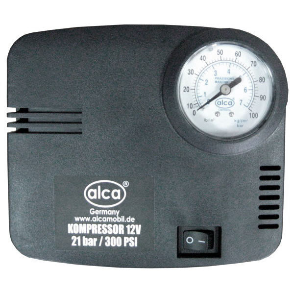 Компрессор Alca Turbo 232000 цена