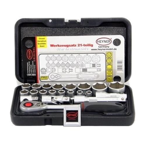 Набор инструмента Alca/HEYNER ToolSet S 21 331 000<br>