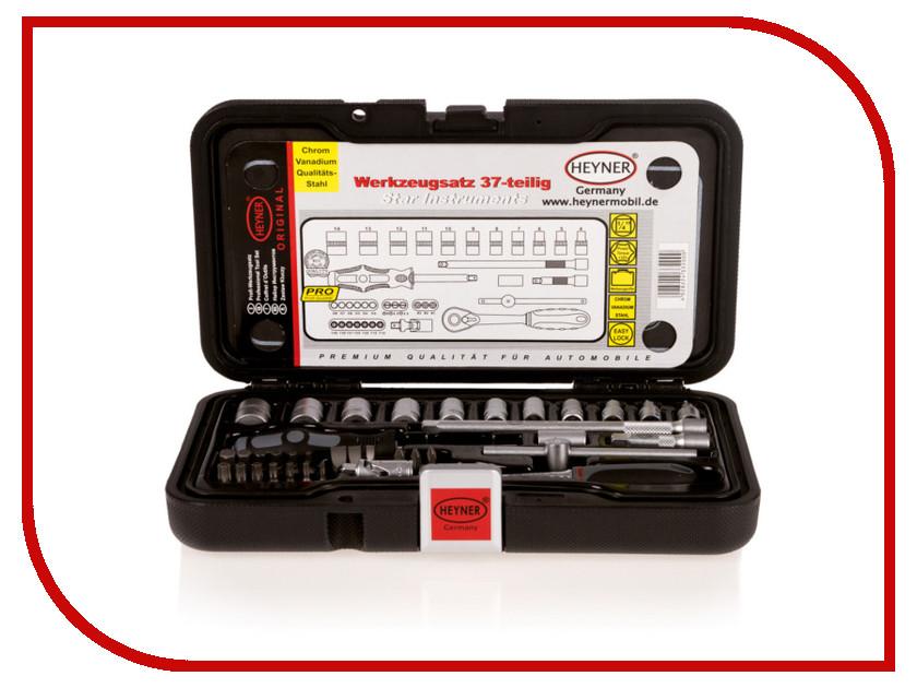 Набор инструмента HEYNER ToolSet S 37 332 000<br>