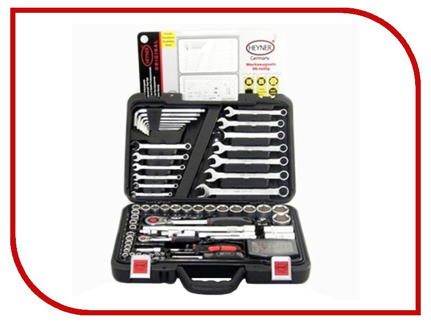Набор инструмента Alca/HEYNER ToolSet S 96 Pro 334 000<br>
