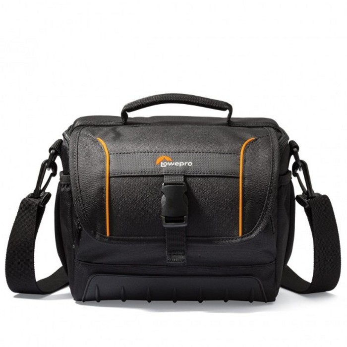 Сумка LowePro Adventura SH160 II Black LP36862-0WW