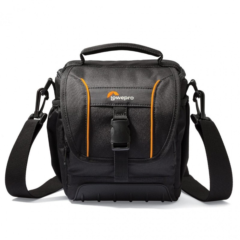 Сумка LowePro Adventura SH140 II Black LP36863-0WW