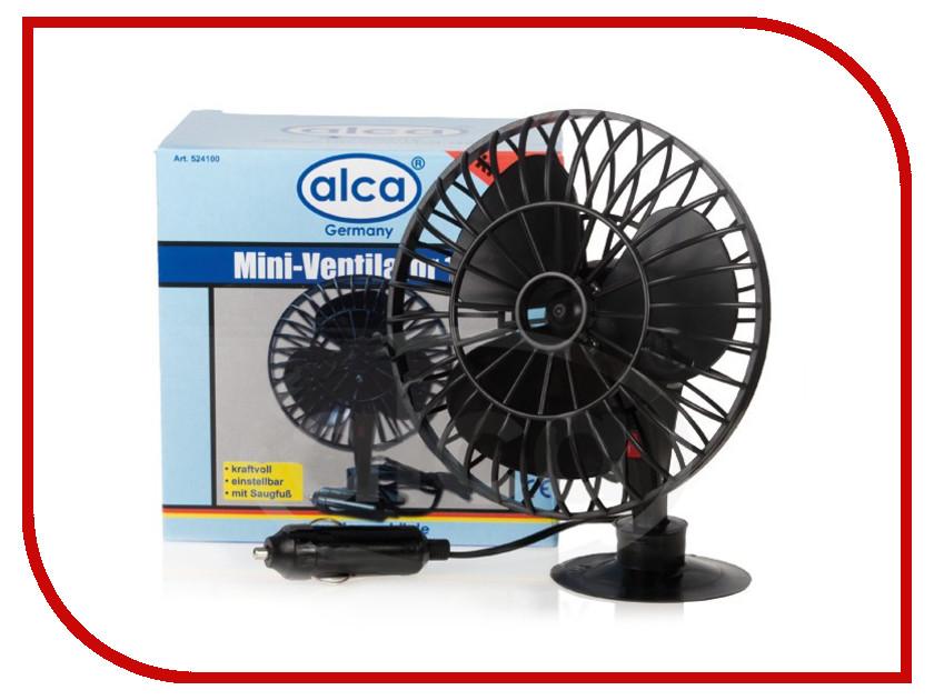 Вентилятор Alca 12W 524 100