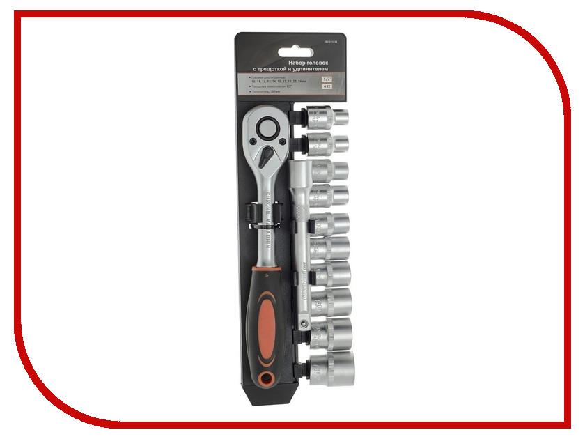 Набор инструмента Autovirazh AV Steel AV-011012<br>