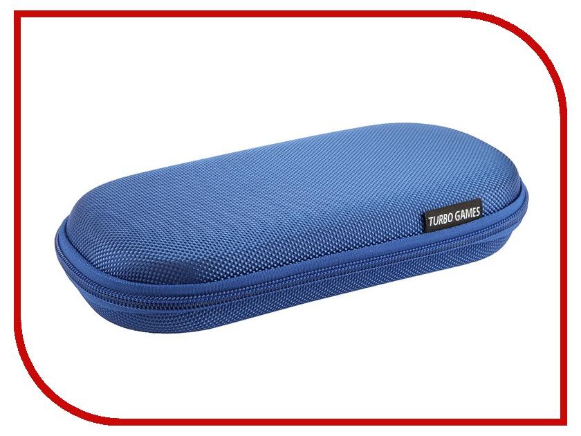 Аксессуар Чехол 5-inch TurboPad Blue<br>