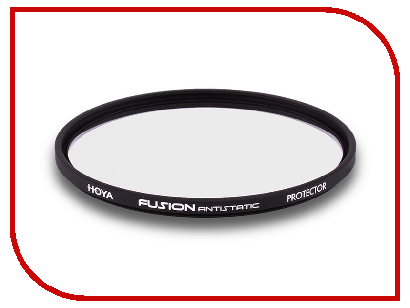 Светофильтр HOYA Protector Fusion Antistatic 37mm 82921<br>
