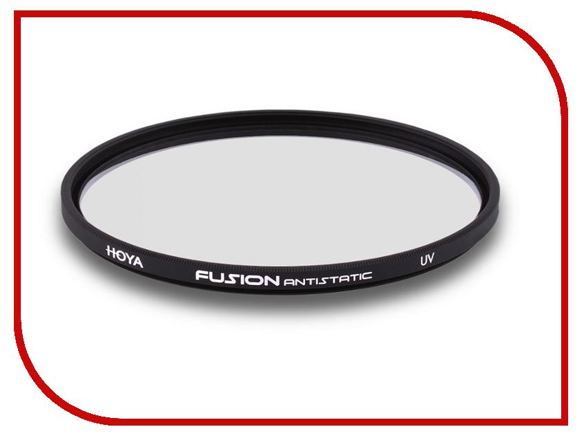Светофильтр HOYA Fusion Antistatic UV(O) 37mm 82908
