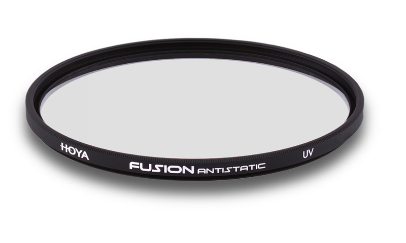 Светофильтр HOYA Fusion Antistatic UV(O) 37mm 82908<br>