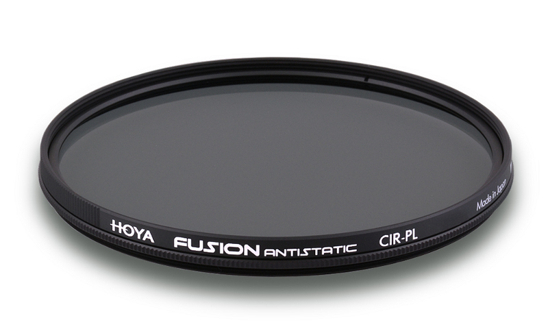 Светофильтр HOYA PL-CIR Fusion Antistatic 77mm 82945 / 24066061249