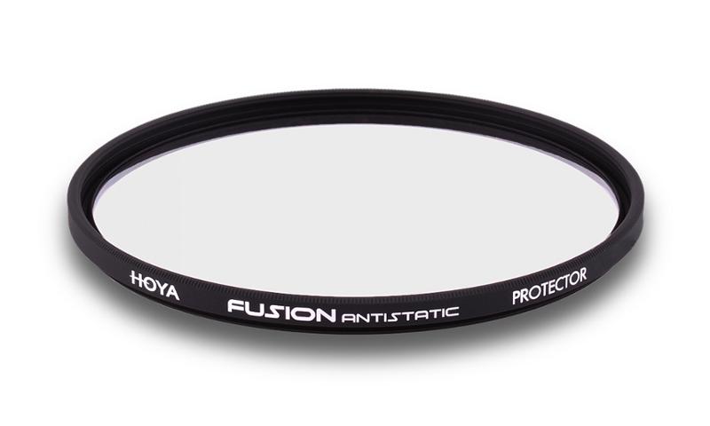 цены Светофильтр HOYA Protector Fusion Antistatic 67mm 82930 / 24066061065