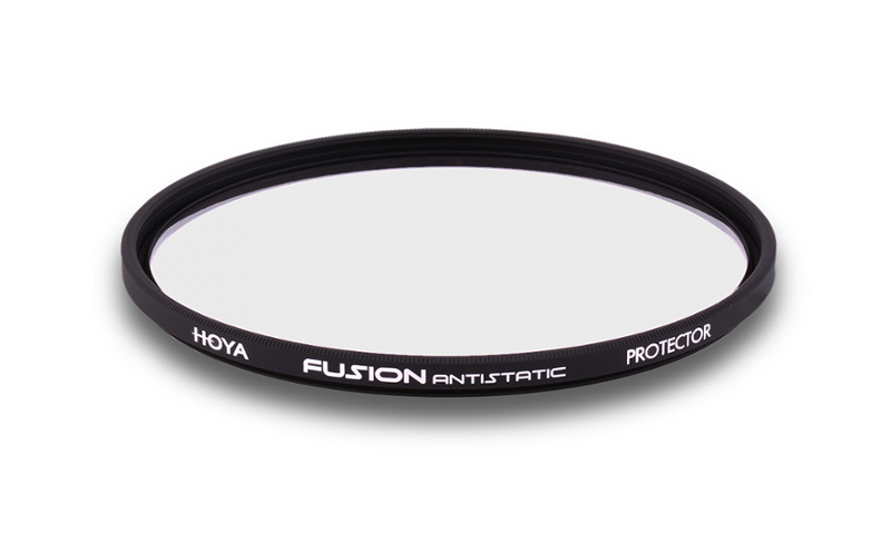 Светофильтр HOYA Protector Fusion Antistatic 52mm 82926