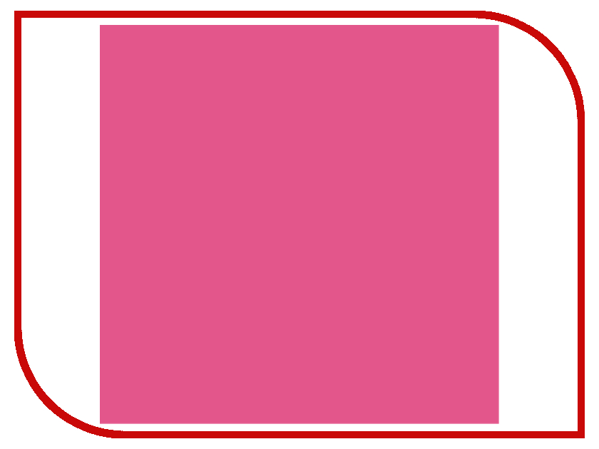 Фон Colorama 2.72x11m Rose Pink CO184