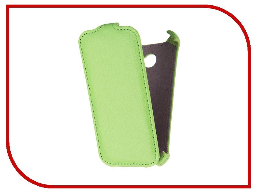 ��������� ����� ASUS ZenFone 4 Gecko Green GG-F-ASA400CG-Green