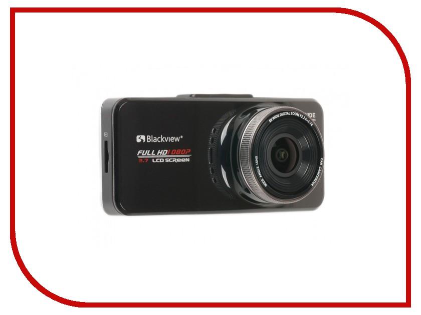 Видеорегистратор Blackview Z1 GPS Black видеорегистратор blackview u2 gps