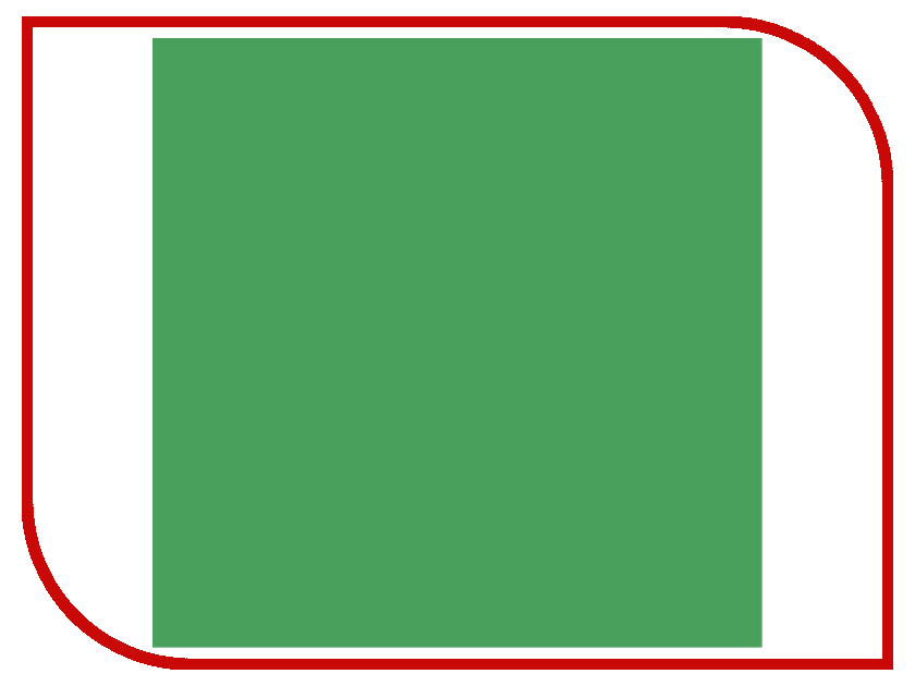 Colorama 2.72x11m Chroma Green CO133