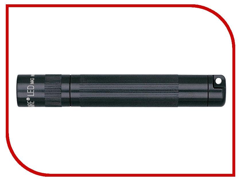 Фонарь Maglite Solitaire LED Black J3A012<br>