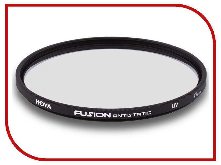 Светофильтр HOYA Fusion Antistatic UV(O) 40.5mm 82909<br>