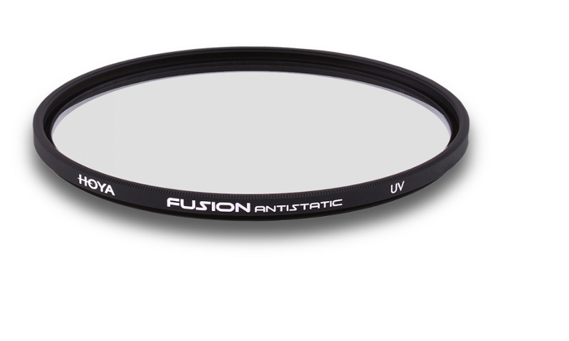 Светофильтр HOYA Fusion Antistatic UV(O) 55mm 82914
