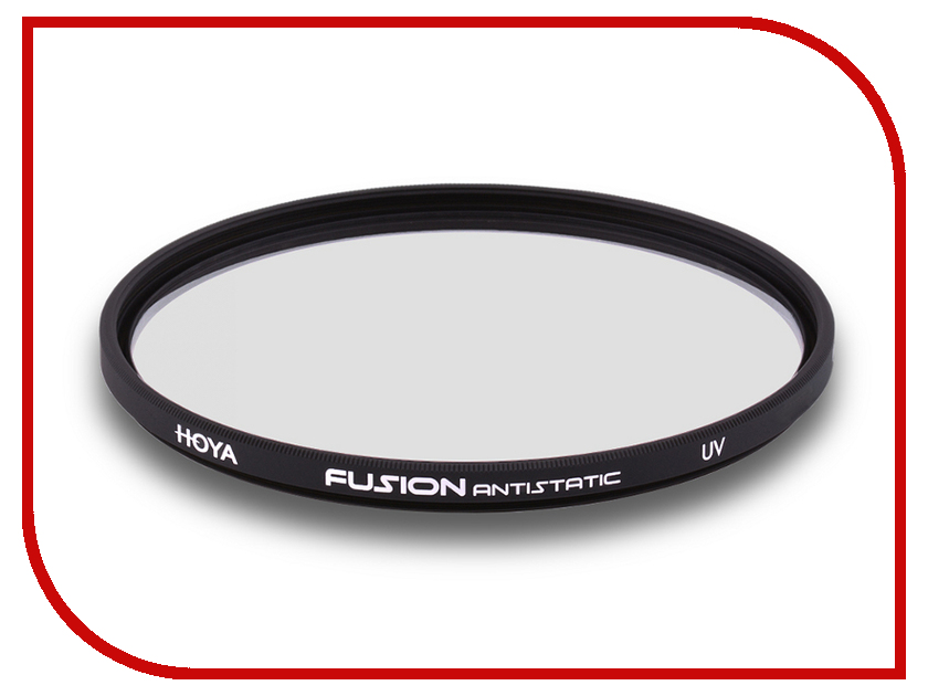 Светофильтр HOYA Fusion Antistatic UV(0) 77mm 82919