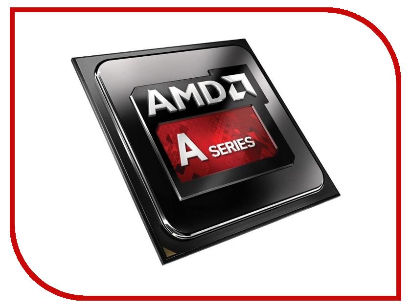 Процессор AMD A4-6320 Richland AD6320OKA23HL (3800MHz/FM2/L2 1024Kb)<br>
