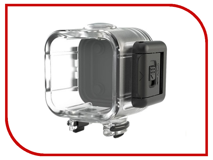 ��������� Polaroid POLC3WC Cube Waterproof Case Mount ���������