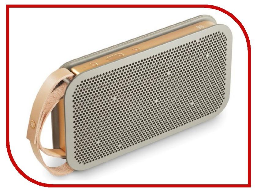 Колонка Bang &amp; Olufsen BeoPlay A2 Grey<br>