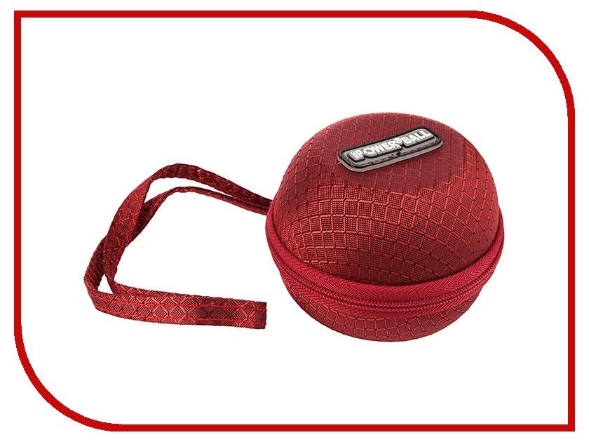 Тренажер кистевой Powerball Чехол Red<br>