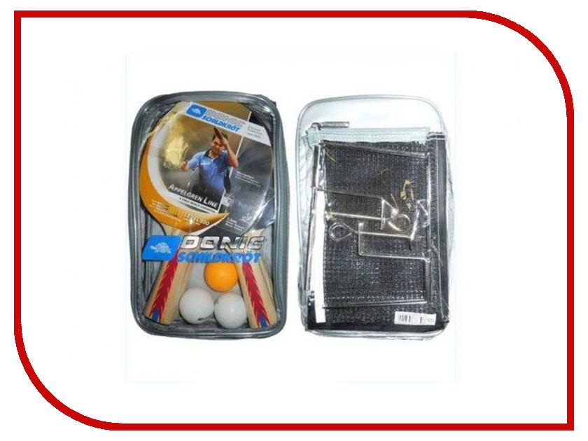 Игра спортивная Donic Schildkrot Carry Bag