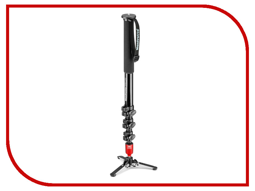 Штатив Manfrotto MVM250A