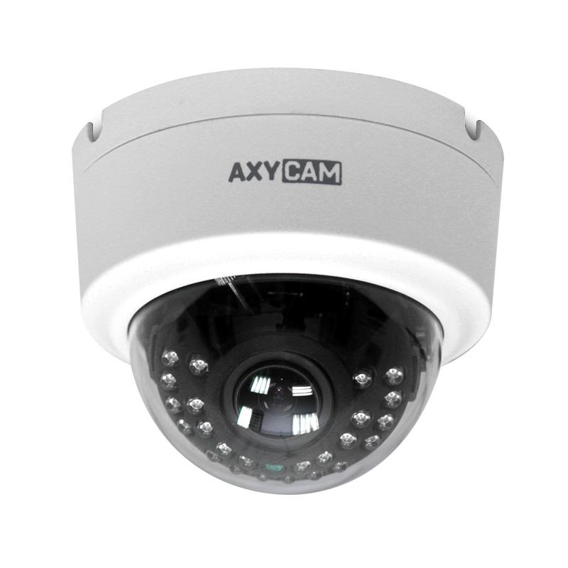 Аналоговая камера AxyCam AD7-P21V12I