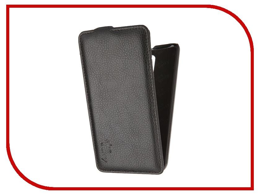 Аксессуар Чехол ASUS ZenFone 2 ZE551ML Aksberry Black