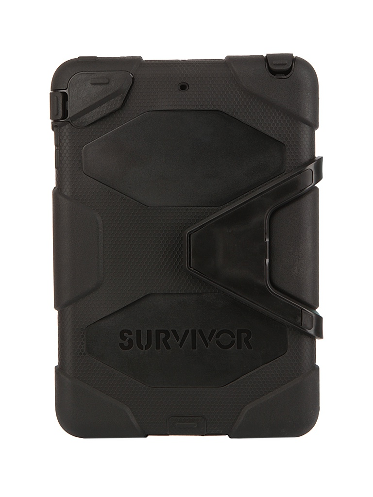 Аксессуар Чехол Palmexx Apple iPad Mini2 Survivor Black PX/CASE IPDMINI2 SURV Blk