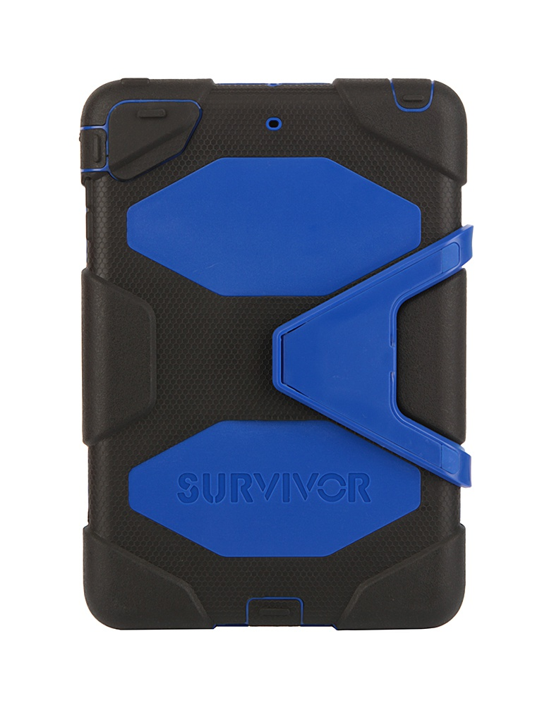 Аксессуар Чехол Palmexx Apple iPad Mini2 Survivor Blue PX/CASE IPDMINI2 SURV Blu