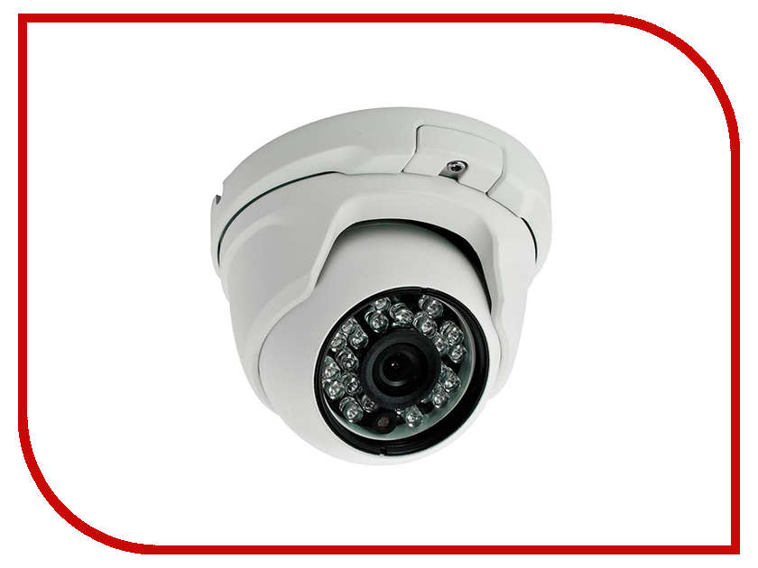 AHD камера AxyCam AD-31V12I-AHD<br>