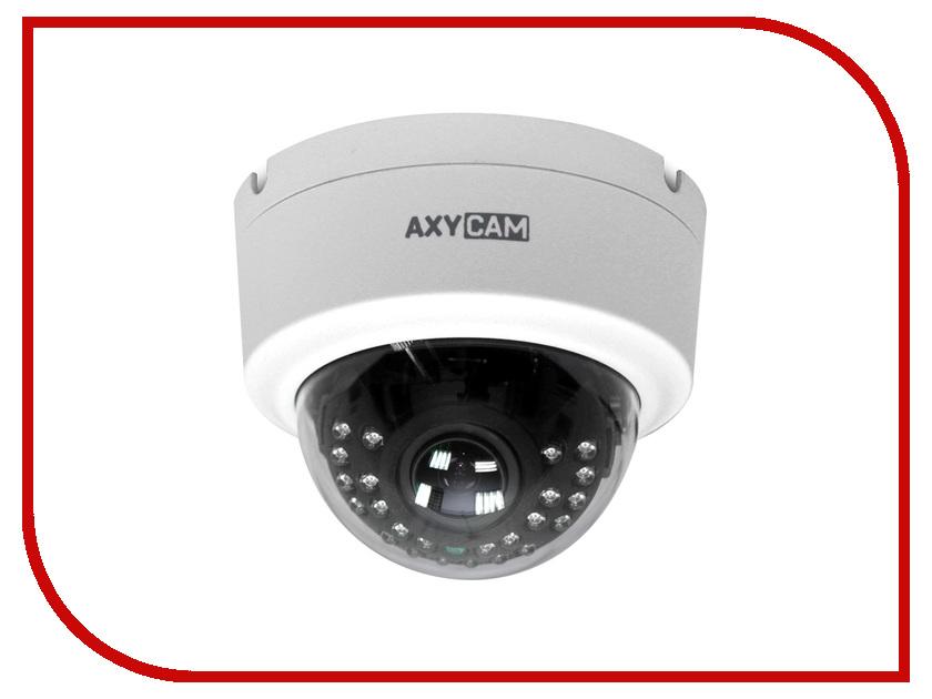 AHD камера AxyCam AD7-31V12I-AHD