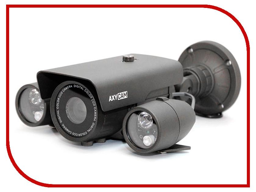 AHD камера AxyCam AN11-31V50IL-AHD ahd камера zorky glaz ze24