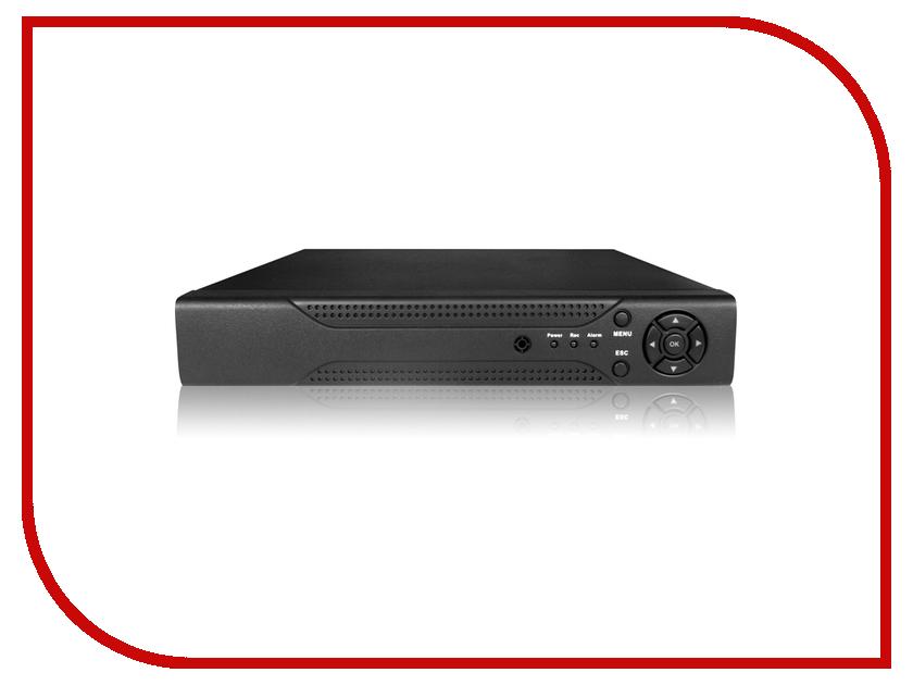 Видеорегистратор AxyCam AX-82AHD ahd камера axycam an11 31v50il ahd