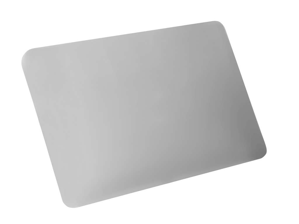 Аксессуар Чехол Palmexx для MacBook Pro 15.4 MacCase Grey PX/McCASE PRO154 WH