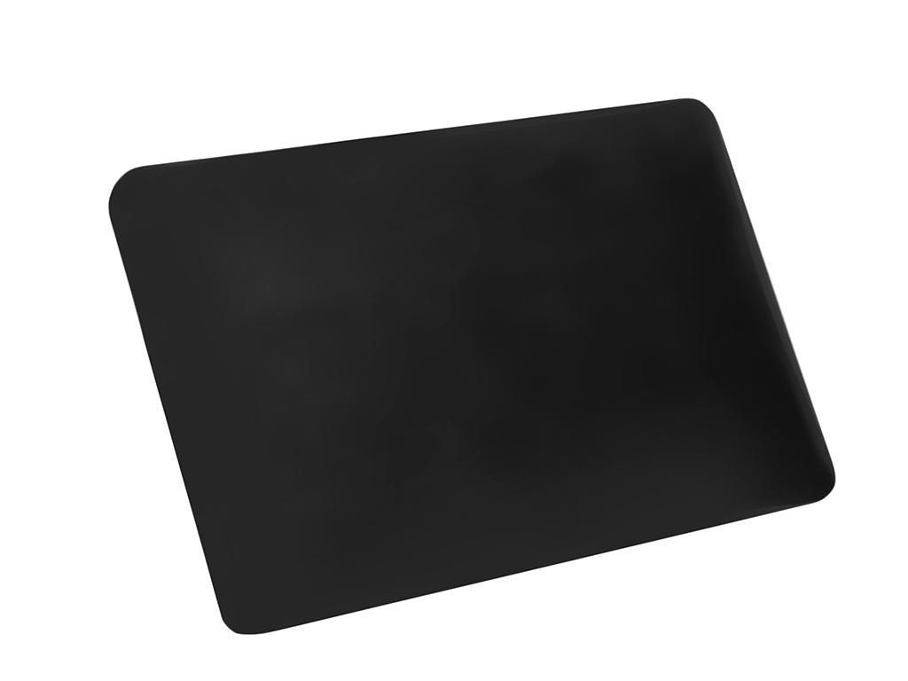 Аксессуар Чехол Palmexx для MacBook Pro 15.4 MacCase Black PX/McCASE PRO154 BL