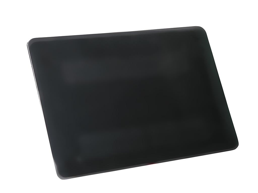 Аксессуар Чехол Palmexx MacCase for MacBook Retina 15.4 Black PX/McCASE RET154 BLACK