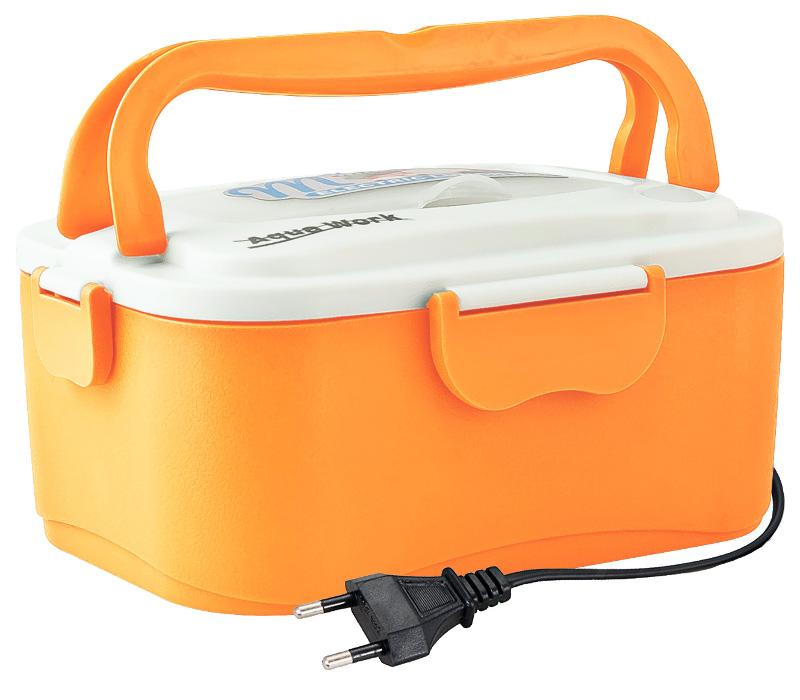 Ланч-бокс Aqua Work C5 220В Orange