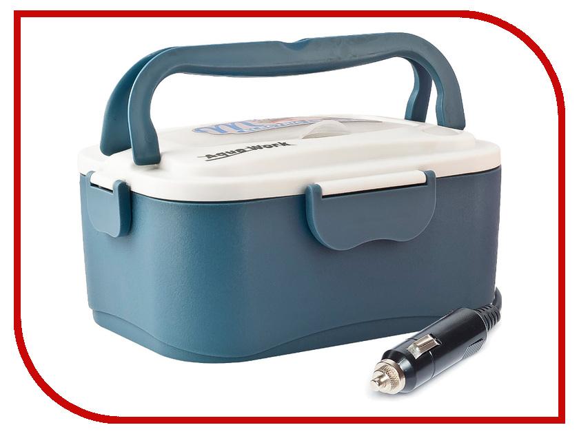 Ланч-бокс Aqua Work C5 12В Blue
