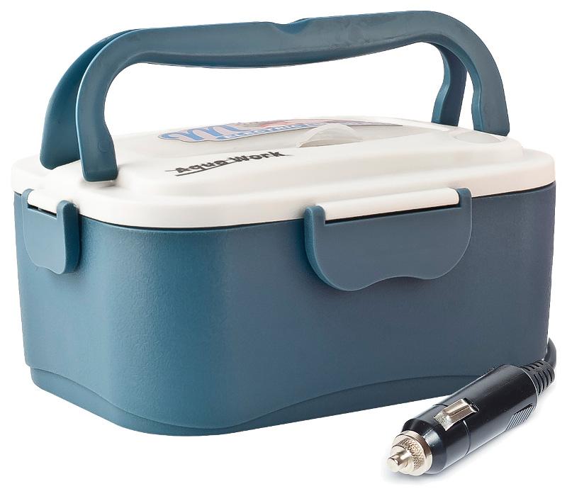 Ланч-бокс Aqua Work C5 12В Blue все цены