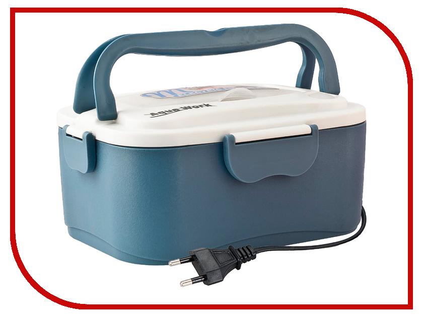 Ланч-бокс Aqua Work C5 220В Blue aqua 06 0g 07