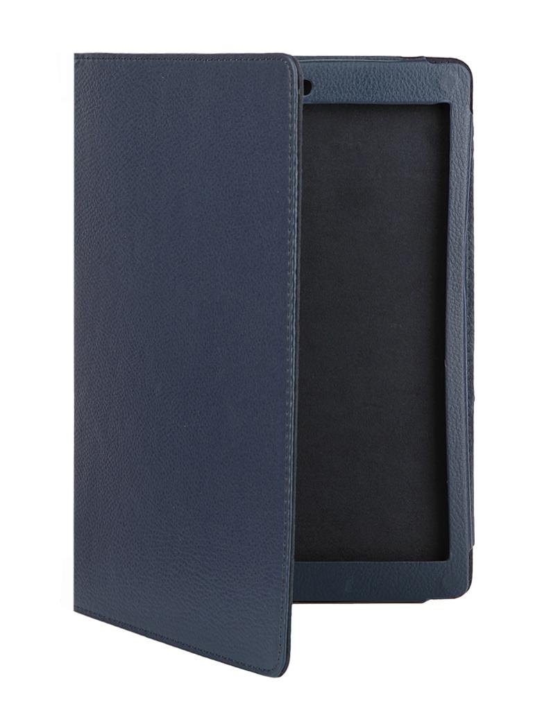 Аксессуар Чехол Palmexx for Lenovo Yoga 2 830 Smartslim иск